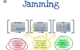 Jamming Lesson 02