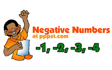 Adding & Subtracting Negative Numbers With Manipulatives